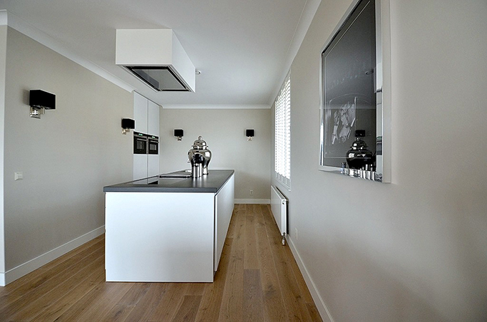 Project Appartement Voorschoten - Studio/153