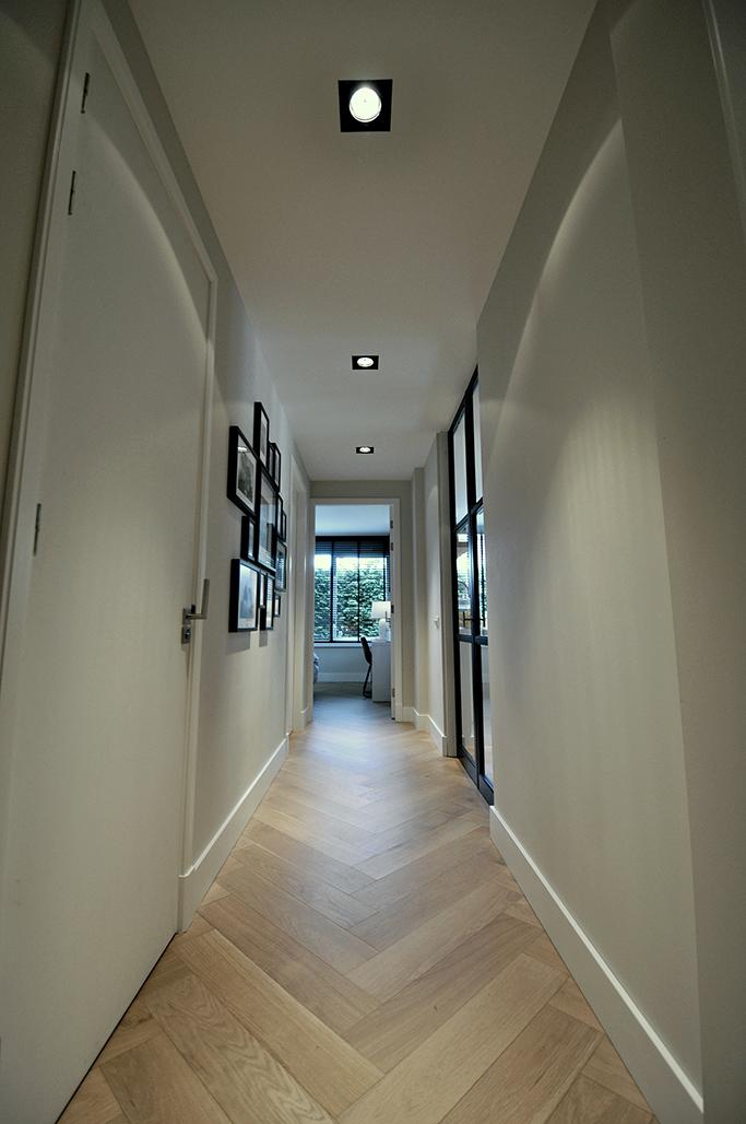 Project Bungalow Voorschoten - Studio/153