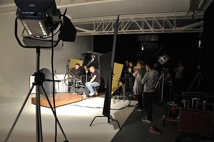 Project Timex - Studio/153